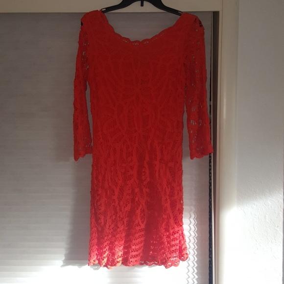 INC International Concepts Dresses & Skirts - Lace dress